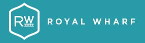 Royal Wharf-logo