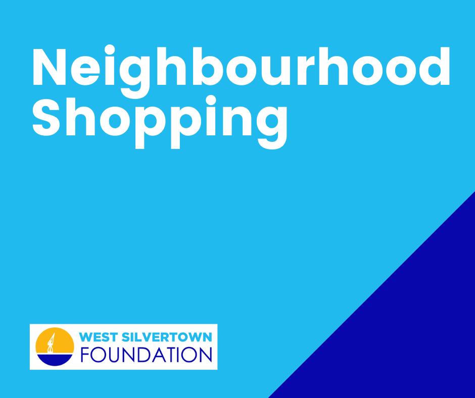 neighbourhood shopping basic image