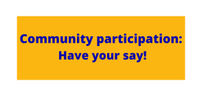 link to have your say page