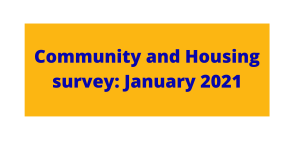 libk to community and housing survey