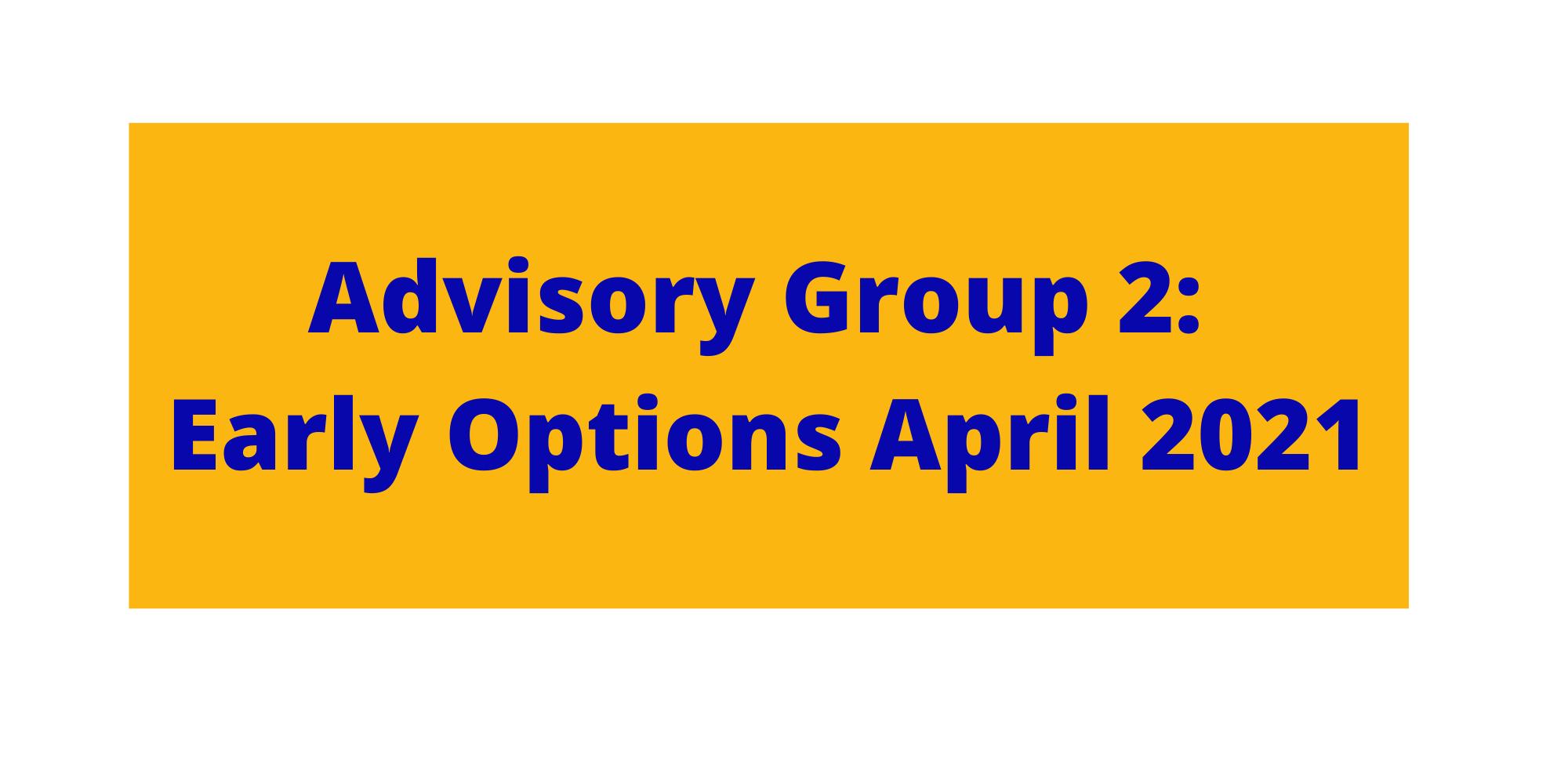 Button design advisory group 2